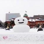 札幌雪祭り/大雪像の制作費用は|1週間開催で莫大な資金が