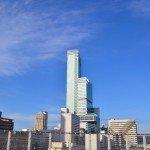 あべのハルカス|高さランキングtop10 日本国内超高層ビル