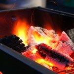 炭の火付け方法とコツ|バーベキュー初心者も簡単に楽してパチパチ