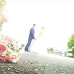ジューンブライドに結婚した芸能人・有名人 6月で…幸せ~