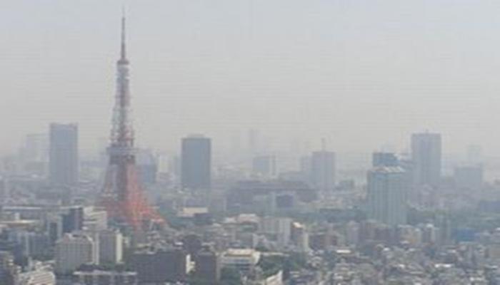 光化学スモッグとは 原因や症状は簡単です…中国と日本の比較