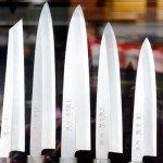 包丁 研ぎ方は砥石で簡単にできる|両刃も片刃も動画でご説明