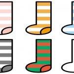 靴下のたたみ方7選|おにぎり型やこんまり流やくるぶし型を