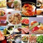 夏といえば食べたい料理100選|さっぱりからスタミナまで