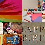手作り誕生日カード20選|作り方が簡単&飛び出すデザインも