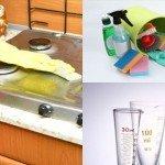アルカリ電解水の作り方|掃除の使い方から効果や注意点まで