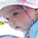 POINT5つ/赤ちゃんの夏の過ごし方|真夏日は日夜のコツ必須